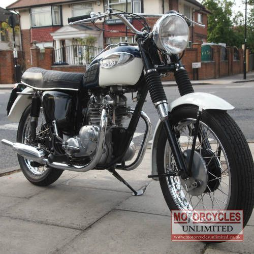 Lovely (1966 Triumph T21 3TA 350 for Sale - £5,789.00) at Motorcycles Unlimited http://www.motorcyclesunlimited.co.uk/1966-triumph-t21-3ta-350-for-sale/