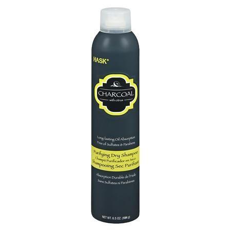 Hask Charcoal Dry Shampoo Charcoal Charcoal Dry Hask Shampoo Dry Shampoo Shampoo Best Dry Shampoo