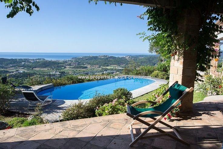 Luxury Villa in Platja D´Aro