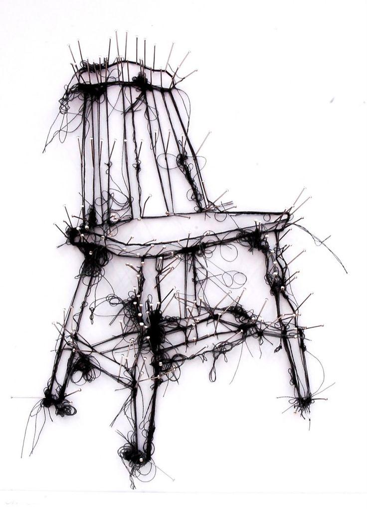 Pin and Thread Illustrations Debbie Smyth 20