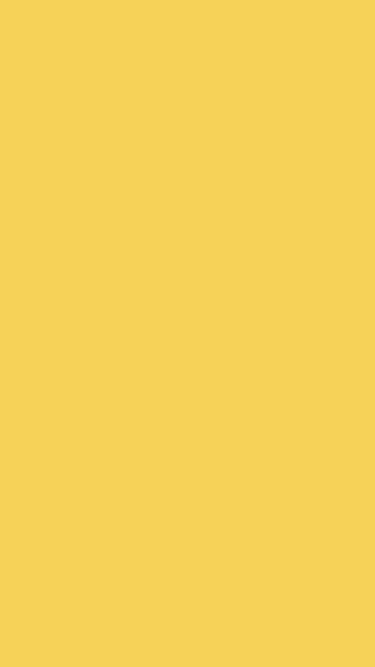 Pantone Spring 2017 Trends Primrose Yellow - Tap to download your favorite Pantone color as an iPhone wallpaper!
