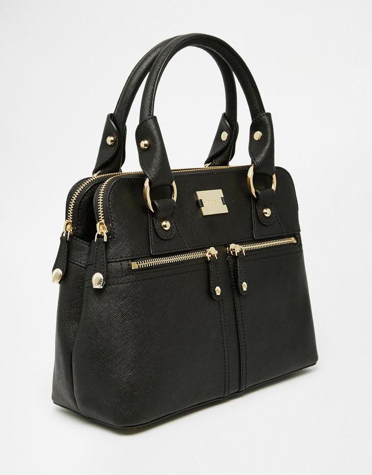 Image 2 - Modalu - Pippa - Petit sac en cuir