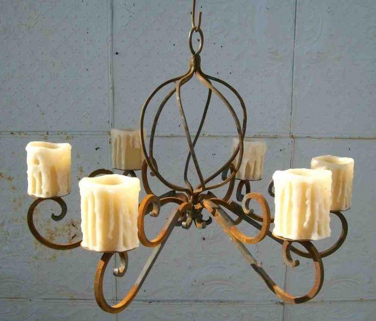 Mejores 50 imgenes de lih 20 candelabra en pinterest iron candelabra chandelier aloadofball Image collections