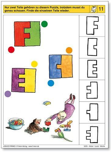 Piccolo: worm kaart 11