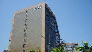 : <p>TJ RJ (Tribunal de Justiça do Rio de Janeiro)</p>
