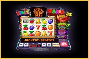 Learn the difference and how online slots are different from slot machines.