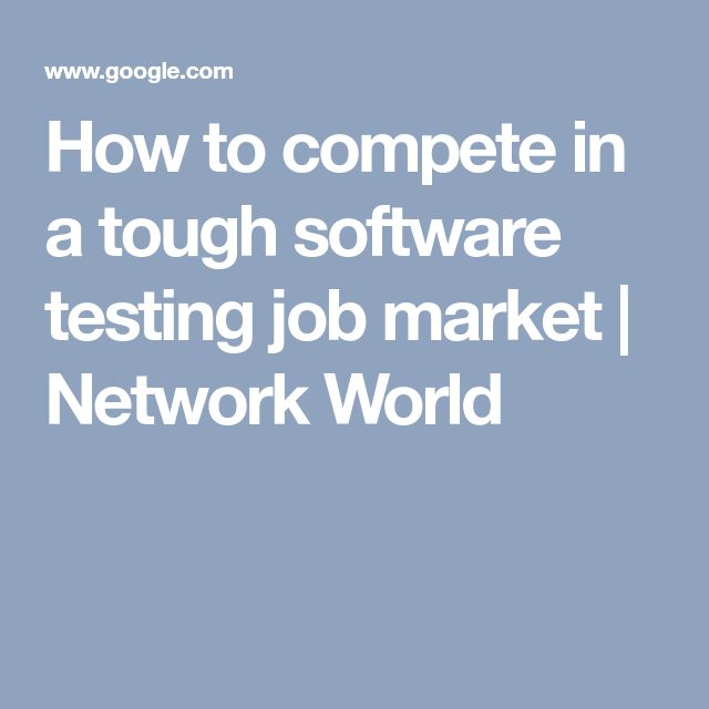Best 25+ Software testing ideas on Pinterest Software project - qtp resume