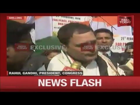 India Today Live TV