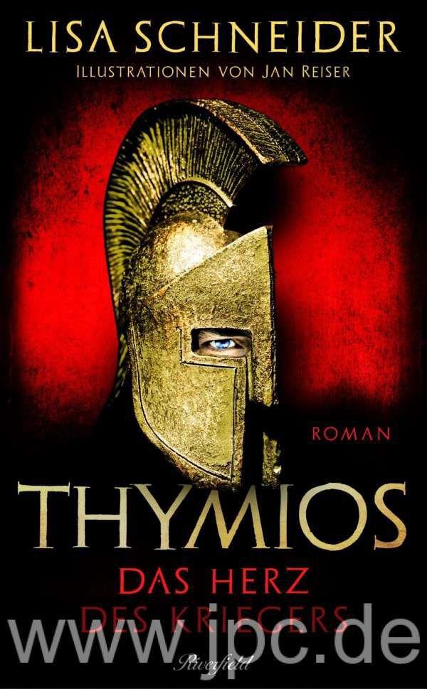 Die Geschichte des alten Griechenlands neu erzählt. Sie zeigt die Entwicklung des Bauernjungens auf der Sklave und später Krieger wird.  Ein hammer Debütroman einer jungen Autorin!