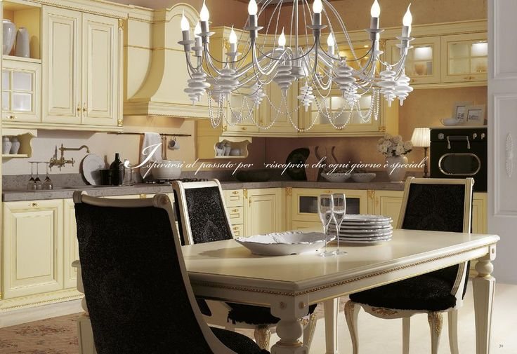 Pokud milujete klasické italské kuchyně, určitě vás zaujme nabídka společnosti Concreta. Kompletní kolekci si můžete prohlédnout zde: http://www.saloncardinal.com/galerie-concreta-8f3