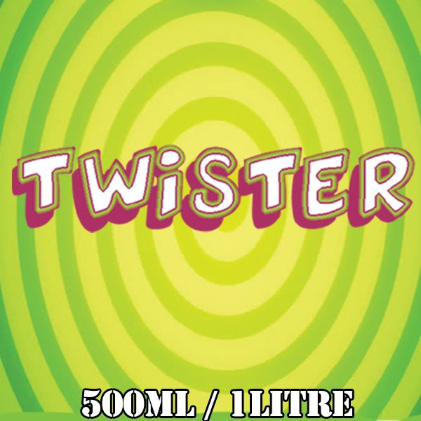 Twister Lolly Concentrate 😛