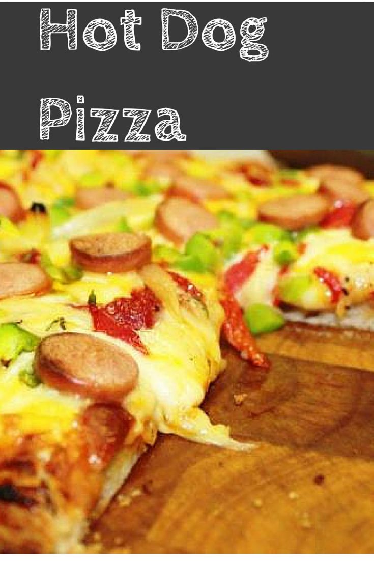 This is a nice and easy recipe that hot dog-loving kids will love. Use Schneiders Red Hots, Schneiders Regular Wieners, or even Juicy Jumbos to make this Hot dog pizza a real winner with the kids. Pre-made pizza crusts make it super easy. For an added twist, garnish this hot dog pizza with a drizzling of ketchup and mustard. Bring on the kids! - See more at: https://appehtite.ca