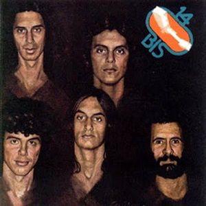 Il y a quelques mois, j'ai découvert le groupe de Progressif Rock 14 bis via son quatrième album Além Paraíso (1982). Aimant retourner aux sources de la création musicale, je me suis procuré leur discographie et leur premier album. Le groupe est composé...