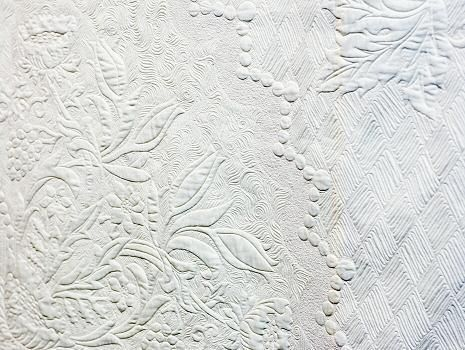 $100,000 winning quilt from The Auilter Magazine Quilting
