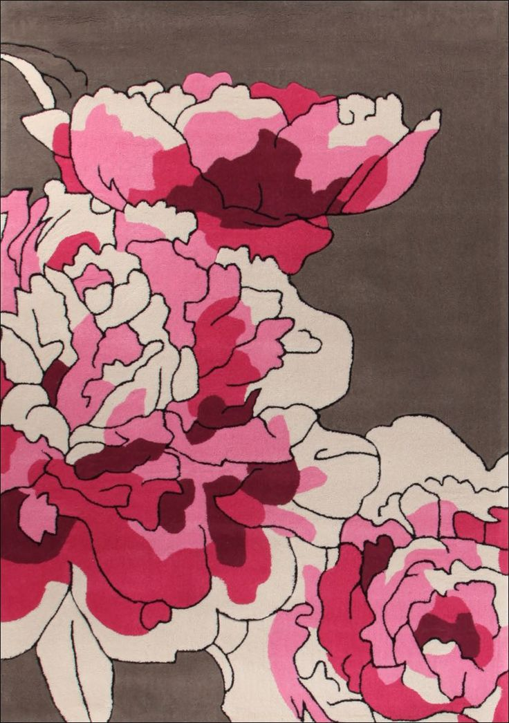 Enjoy this beautiful floral rug! A classic, contemporary design, available here:  https://www.rugsofbeauty.com.au/collections/all/products/blossoms-taupe-pink-rug
