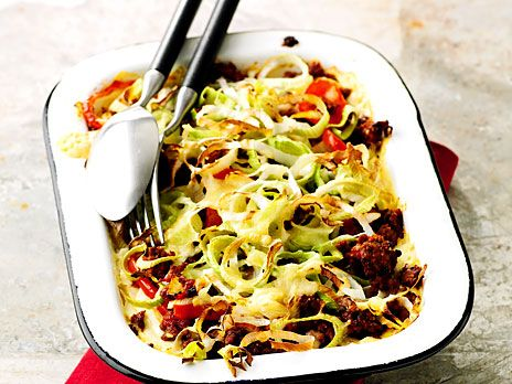 Ingerlises tacogratäng | Recept.nu