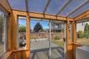 Sunroom in North Nanaimo Rancher