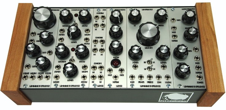 pittsburgh modular cell 3 synths gear in 2019 drum machine audio music instruments. Black Bedroom Furniture Sets. Home Design Ideas