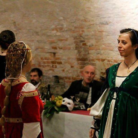 @rionesanpaolo Nello splendore di Ferrara si potrà vivere il Carnevale Rinascimentale #rinascife2016, un viaggio tra i fasti della Corte Estense http://www.rionesanpaolo.com
