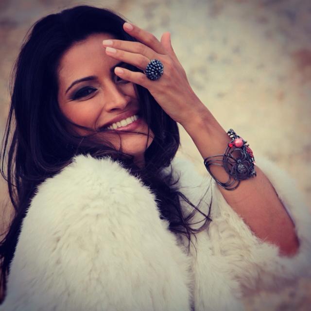 Smiling!!!