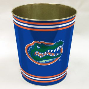 NCAA Florida Gators Wastebasket