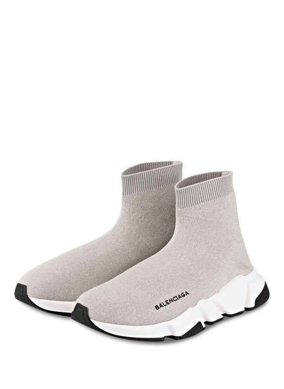 BALENCIAGA Sneaker SPEED TRAINER | Boots, Me too shoes, Shoes