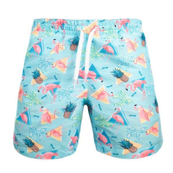 Del Boca Vista   Chubbies & FuckJerry Men's Swim Trunks – Chubbies Shorts