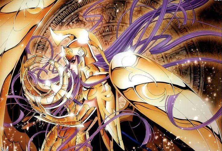 Saint Seiya The Lost Canvas Episode 1-26 Sub Indo Download -8195
