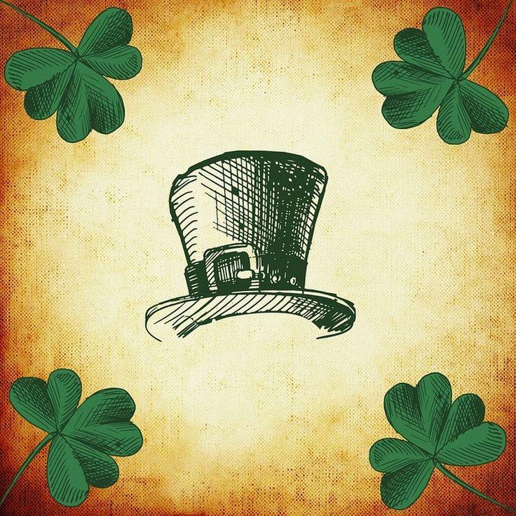 Saint Patrick : 5 symboles de l'Irlande