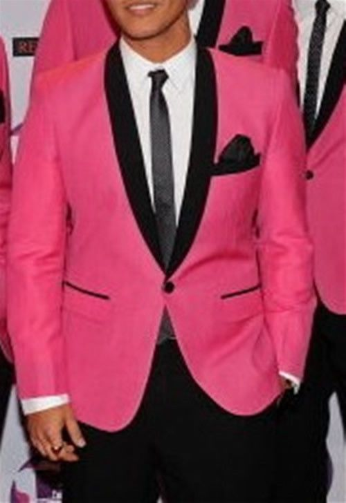 12 best Hot Pink for a party images on Pinterest | Tuxedo for ...