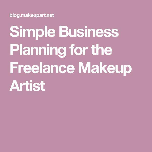 Herbalife business plan    PARKING SHARE TK says  Award winning freelance makeup artist Sarah Brock is the industry  leader in bridal makeup