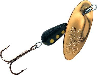 The best fishing lure ever created!   Size 6 is my favorite - If I could only have one lure this would be it, I haven't bought anything else in over 2 years!!