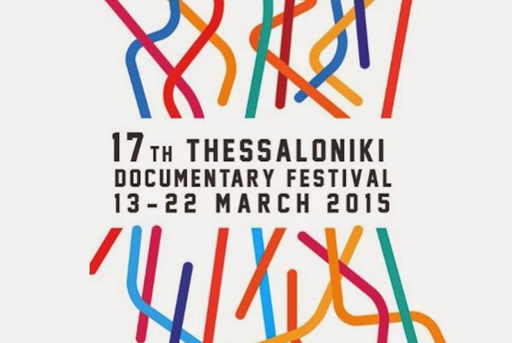 in the studio: Five Dance films at the 17th Thessaloniki Document...