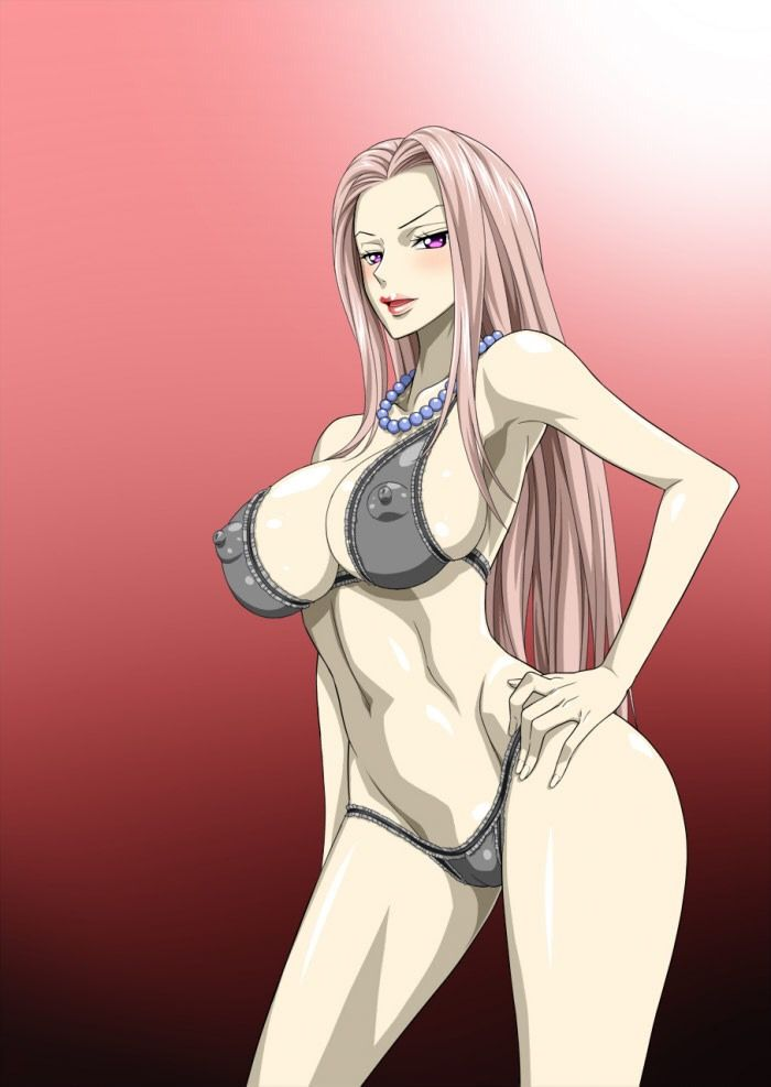 Geiler Fick one piece hentai hot girls plz? There