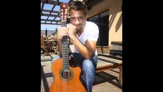 Pablo Alborán... Loco por tus besos (frances) - YouTube