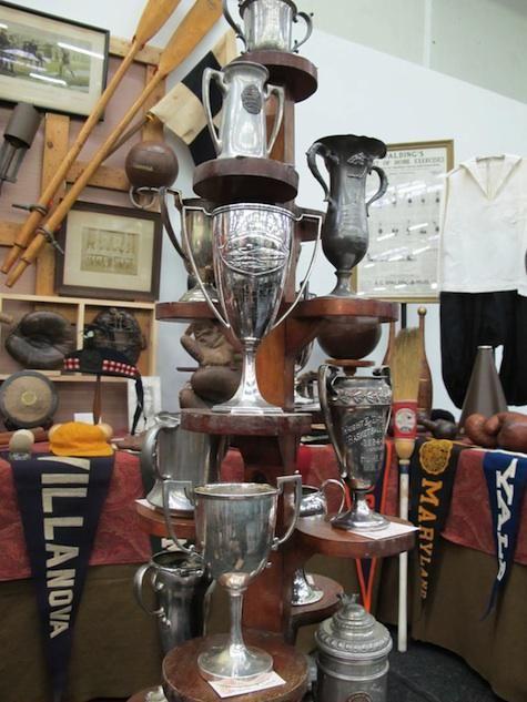 Sport & Spool Antiques