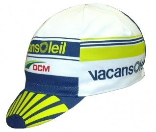 Apis Vacansoleil 2012 - Store For Cycling