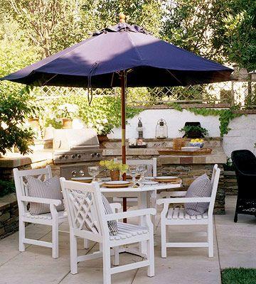 Garden Furniture White best 25+ white patio furniture ideas on pinterest | outdoor