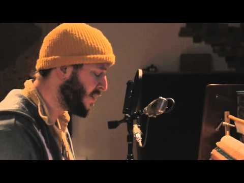 An old song, a new cover version (Bon Iver - I can't make you love me)