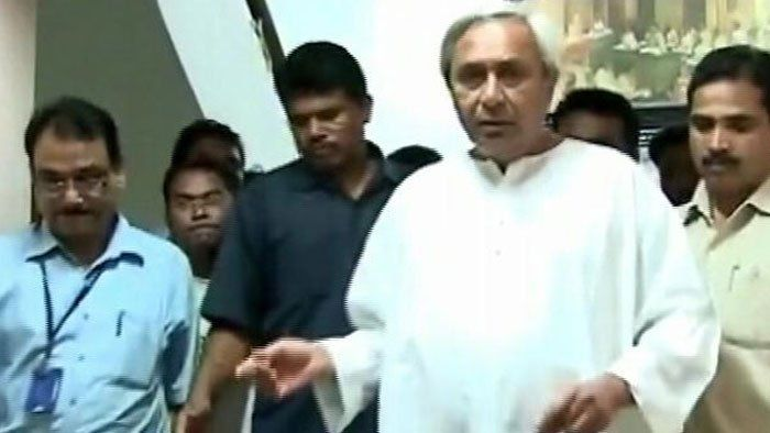 "Bhubaneshwar: Ms Mamata Banerjee's ""Maa Mati Manush"" become a popular political slogan in West Bengal during the 2009 general election and 2011 state assembly election. Taking a cue from West Bengal counterpart Mamata Banerjee's slogan, Odisha Chief Minister Naveen..."