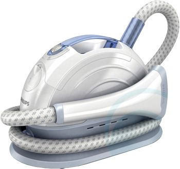 Garment steamer, Phillips, free delivery $157