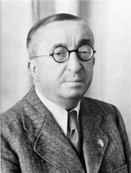 Dr. Ernst Heinkel (January 24, 1888 – January 30, 1958) was a German aircraft designer, manufacturer, Wehrwirtschaftsführer in the Third Reich,  and member of the Nazi party. His company Heinkel Flugzeugwerke produced the Heinkel He 178, the world's first turbojet aircraft and jet plane,  and the Heinkel He 176, the first rocket aircraft.
