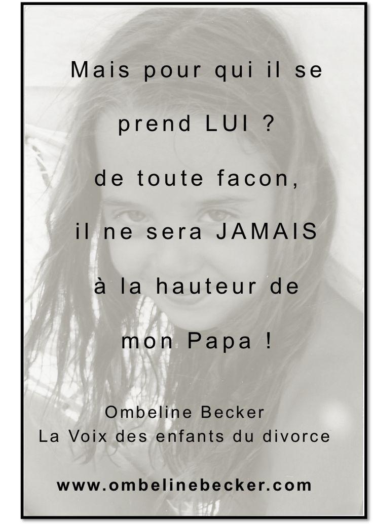 L'humilité est une qualité essentielle chez le beau-parent qui lui permet aussi de prendre du recul sur son rôle. Ombeline Becker - La Ressource n.1 des familles recomposées et la Voix des enfants du divorce. www.ombelinebecker.com