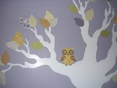 lilac baby nursery ideas - Google Search