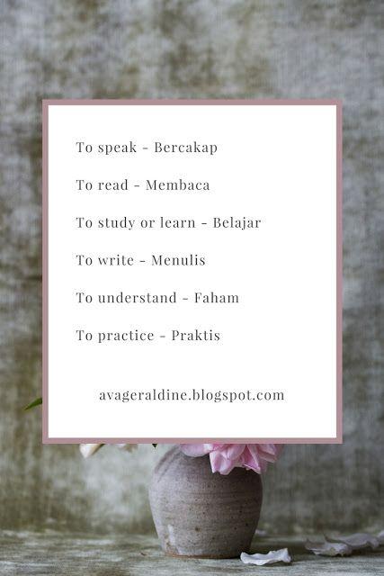 #malay #language #malaysia #bahasa #melayu