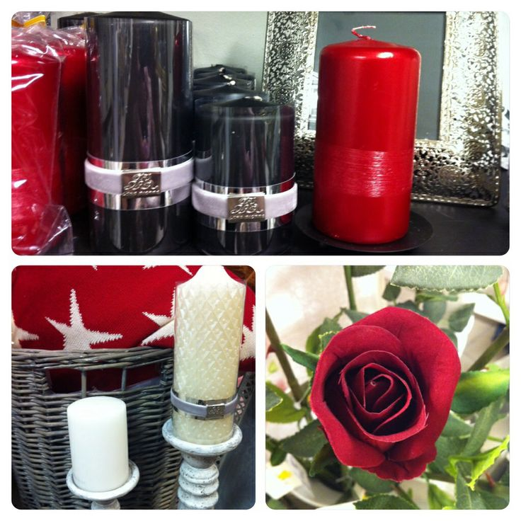 My shop. #red #black #candle #lenebjerre