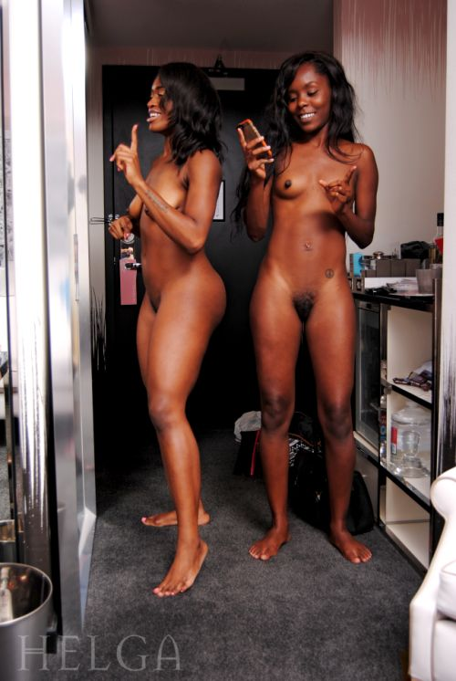 Black rappers nude images