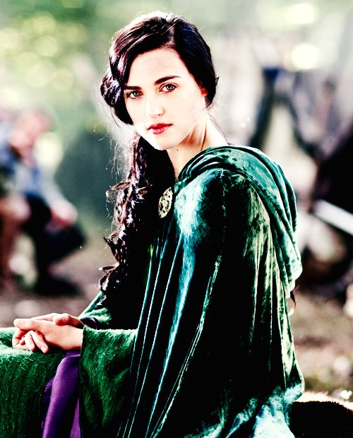 Morgana From Merlin Movies Amp Tv Pinterest Katie