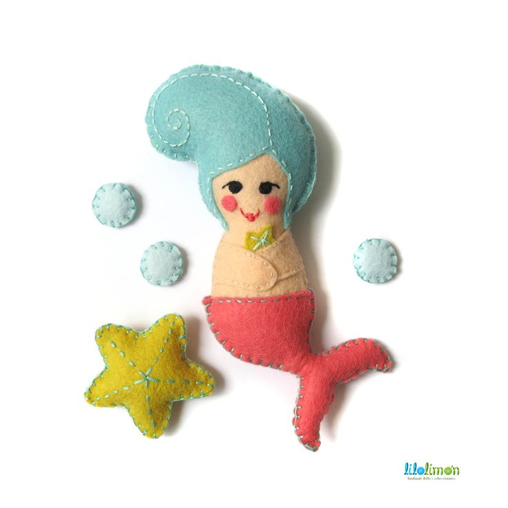26 best baby mobiles by lilo limon images on pinterest for Sea animal baby mobile