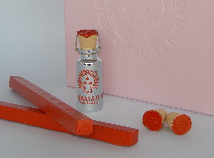 Sballo pure essence #sballo #acampora #brunoacamporaprofumi #essence